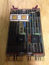 Dec Digital M8192 KDJ11-A Processor CPU Board DCJ11-AC 5015394-01 B1 PDP11