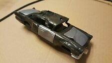 Smash Up Derby Kenner SSP Black 57 Ford 1970 with rip cord