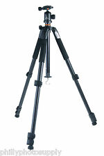 Vanguard Alta Pro 264AB100 Aluminum Multi Position Tripod Kit- Free US Shipping