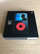 Used Apple iPod 30gb 5th Generation U2 Edition