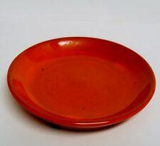 Voltz Artist Ceramist Vallauris French Pottery Dish