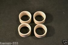 Resin Wheel Rims Sleeves for 18 19 inch scale tires 1/24 1/25 20mm