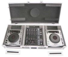 Road Case - CDJ And Mixer Case