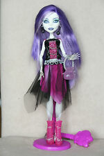 Monster High muñeca Spectra Vondergeist Basic 1. serie Wave Doll