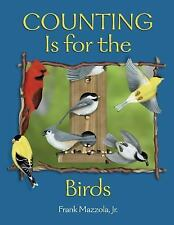 Counting Is for the Birds Frank Mazzola Jr. Paperback