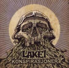 Lakei - Konspirasjoner (OVP)