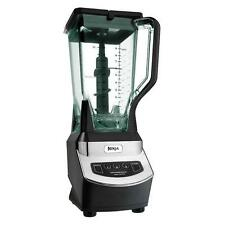 Euro Pro Ninja NJ600 1000 Watt Professional Food Fruit Blender Processor