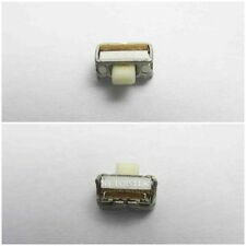 4mm Power On/Off Volume Switch Button for LG Nexus 5 D820 D821 Optimus L4 E440