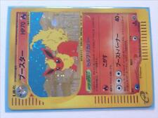 Japanese Carte Pokemon Card 1st Edition Pyroli Flareon 017/088 Japonaise Mint