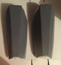 Jango Fett / Mandolorian Shin Armour Fibreglass Kit (no Battle Damage)