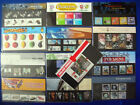 2003 - FULL YEAR ISSUE OF 13 ROYAL MAIL PRESENTATION PACKS: