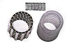 04-14 Honda TRX450R/ER Electric Start Barnett Complete Clutch Kit - Carbon Fiber