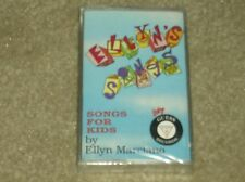 "Ellyn Marciano ""Songs For Kids"" Baby Guess Records. Brand New RARE Cassette Tape"