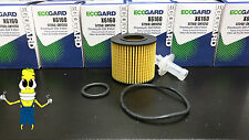 Premium Oil Filter for Scion iQ with 1.3L Engine 2012 2013 2014 2015 Pack of 6