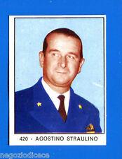 CAMPIONI DELLO SPORT 1966/67 - Figurina/Sticker n. 420 - A. STRAULINO -Rec