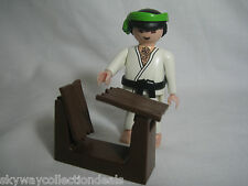 Playmobil Special Figure- 4532, Karate Master,Instructor, Oriental Fighter. 1996
