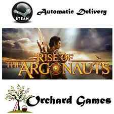 Rise Of The Argonauts: Pc: (steam/digital descarga) entrega automática