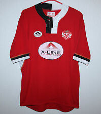 Kettering Town England home shirt 05/06 BNWT