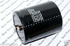 1pcs-CDE 3300uF 400V 3186GD332M400MPC1 Screw Terminal Capacitor-78x93(BOX045-2)