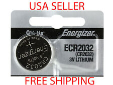 Apple TV Remote Battery 2nd & 3rd Gen Ships USA ENERGIZER ECR2032 L@@k!! CR2032