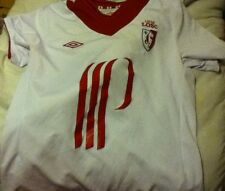 Lille (france) Football Shirt XL����