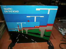 "traffic""on the road""dble/lp12""+ inner sleeve-or.fr.island:6499697.de 1973.mint."
