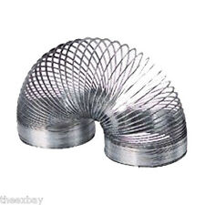 Original Metal Slinky Great Classic Fun What A Wonderful Toy Fun For Girl & Boy!