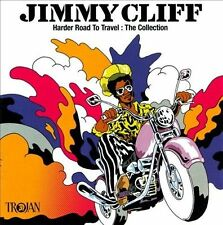 Harder Road to Travel: The Collection by Jimmy Cliff (CD, Sep-2010, 2 Discs,...