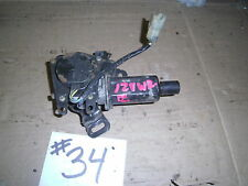 88-91 Honda Prelude OEM headlight head light motor actuator 89 90 AWS FLIP UP LT