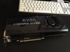 EVGA NVIDIA GTX 680 2GB CUDA Video Graphic Card for Apple Mac Pro with 4K resolu
