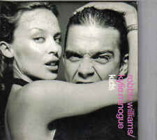 Robbie Williams&Kylie Minogue-Kids cd single incl video