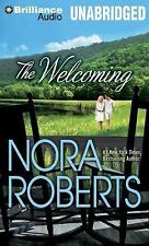 The Welcoming by Nora Roberts (2014, MP3 CD, Unabridged)