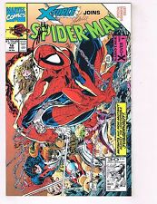 Spider-Man # 16 NM Dynamic Forces SIGNED STAN LEE & JOE QUESADA #'d 15 of 99 J55