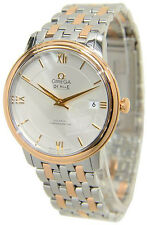 424.20.37.20.02.002 | NEW OMEGA DEVILLE PRESTIGE CO-AXIAL 36.8MM MENS WATCH SALE