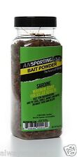 Sardine Bait Powder 3oz add to your Salmon eggs Cures or Kokanee Corn Cures