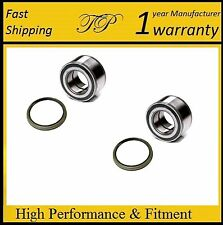 95-96 01-02 Mazda MILLENIA Front Wheel Hub Bearing & Seal (Supercharged)-PAIR