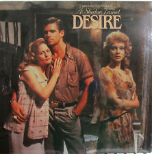 A Streetcar Named Desire (Soundtrack) Ann-Margret,Treat Wms,Beverly D'Angelo (ss