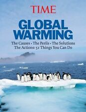 Global Warming : The Causes - The Perils - The Solutions - The Actions - 51..NEW
