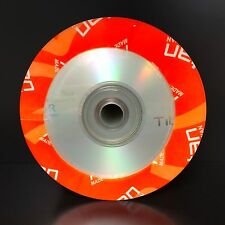 10 Pieces 52X Blank CD-R CDR Recordable Disc Media 700MB