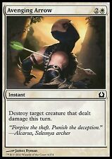 Avenging Arrow *FOIL* NM RtR Return to Ravnica MTG Magic Cards White Common