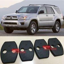 Toyota 03~13 4Runner door lock striker cover 4pcs ◎