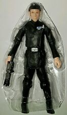 Star Wars IMPERIAL OFFICER Figure The Black Series Battle on Endor TRU Exclusive