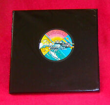 PINK FLOYD WISH YOU WERE HERE JAPAN AUTHENTIC MINI LP CD NEW OOP RARE TOCP-65549