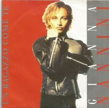 Gianna Nannini - Un Ragazzo Come Te / Revolution (Vinyl-Single 1988) !!!