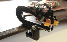 Manual leather skiver Leather Paring Machine Leather splitter with blades YN