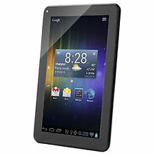 "Dual Core Allwinner A23 1.5GHz WiFi Tablet Android4.4 512MB/8GB 9"" On Sale"
