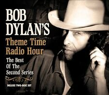 Various Artists, Bob Dylan's Theme Time Radio Hour: The Best Of The Second Serie