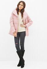 brand new sold out Forever 21 pink coat jacket size M