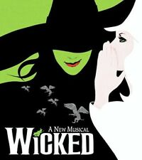 Wicked - Cast Recording (2003, CD NIEUW)