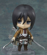 Attack on Titan - Mikasa Ackerman Nendoroid 365 (Good Smile Company)